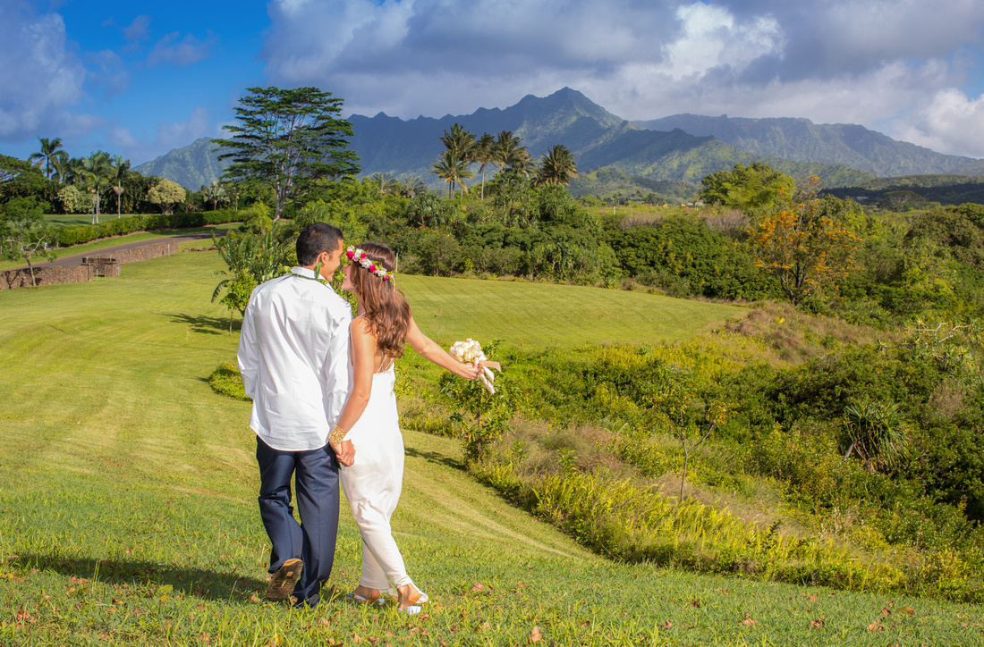 Kauai Intimate Wedding Photography-8