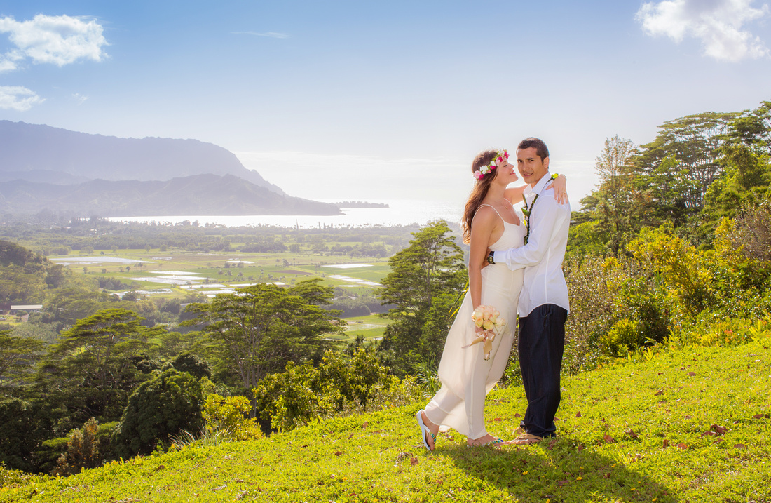 Kauai Intimate Wedding Photography-5
