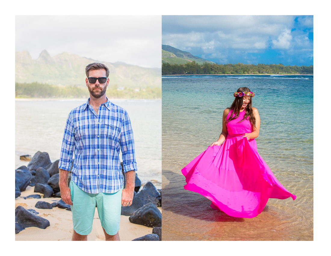 Kauai Anniversary