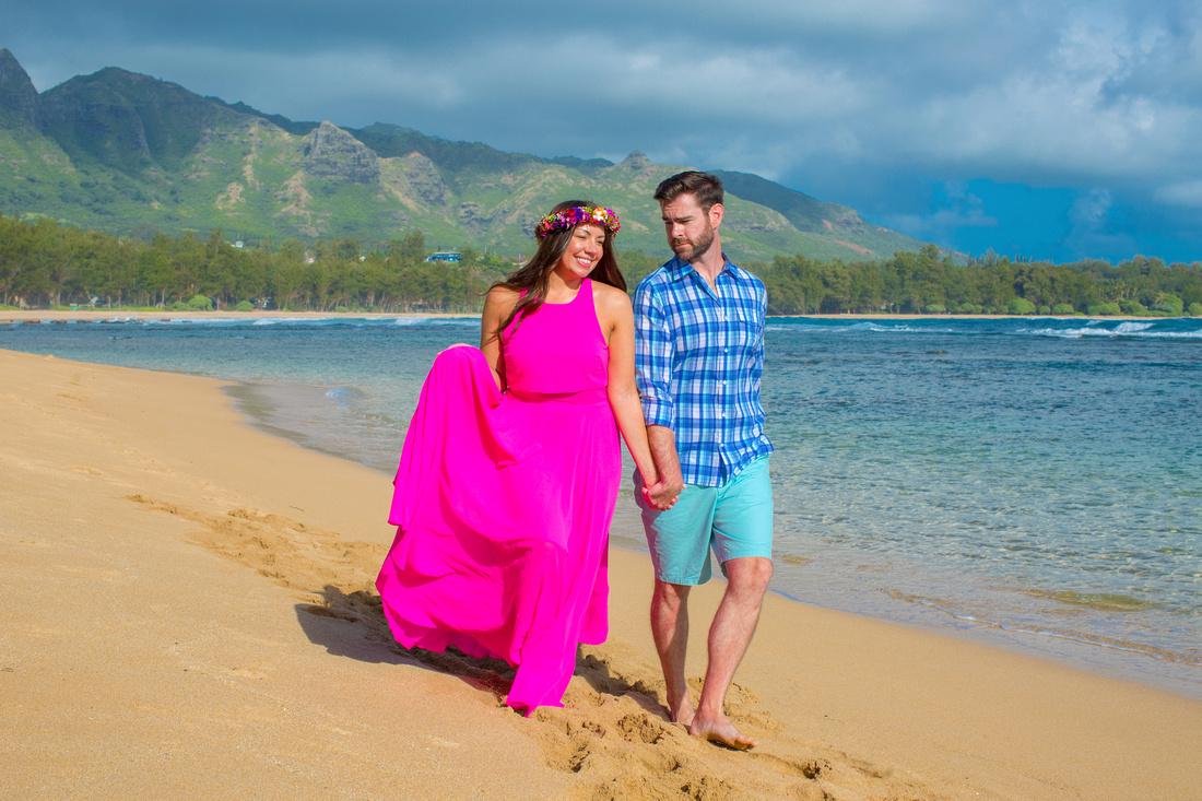 Kauai Anniversary Portraits-5