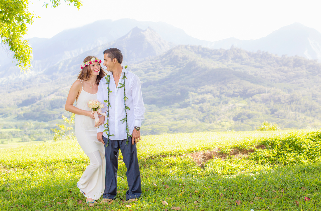 Kauai Intimate Wedding Photography-3