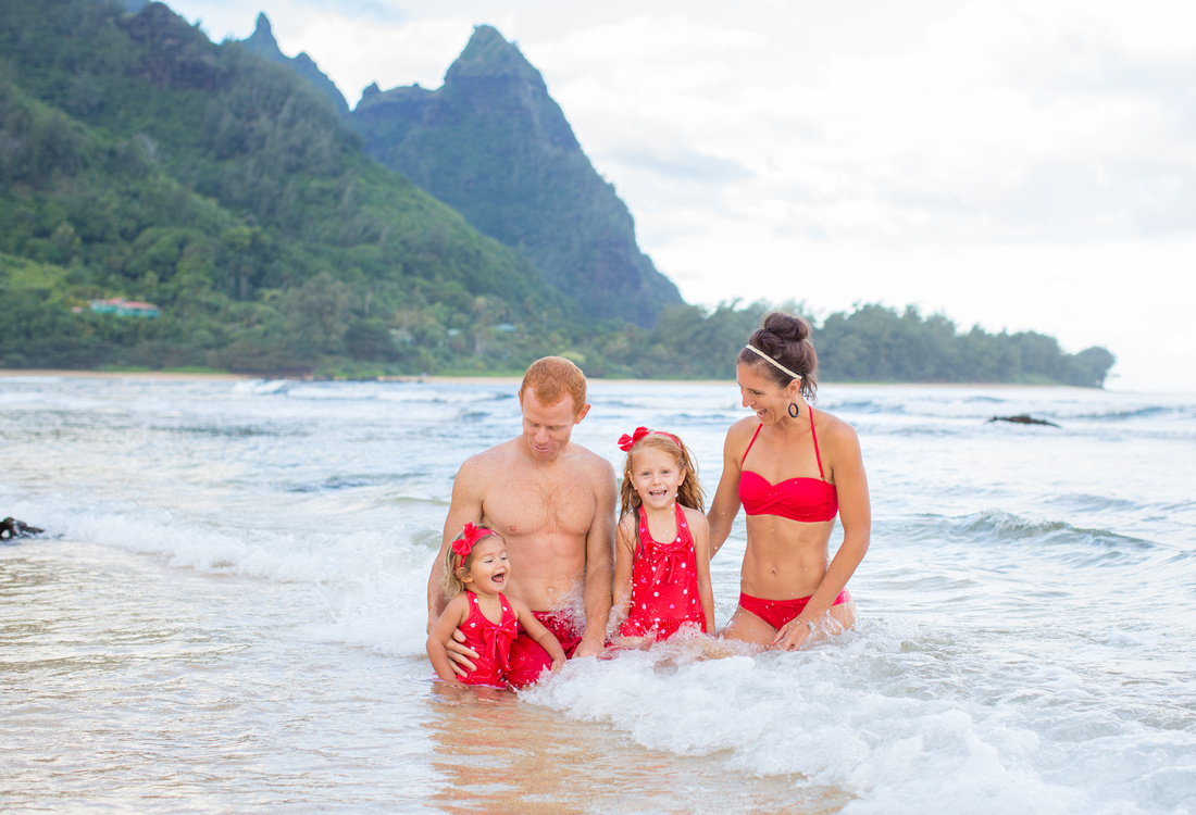 Kauai Family Portraits-27