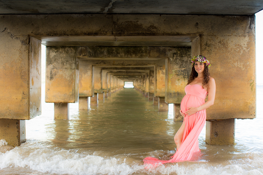 Kauai Maternity Portraits-118