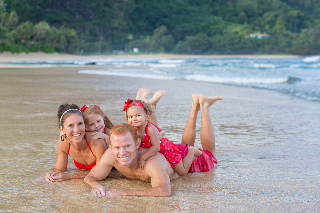 Kauai Family Portraits-28