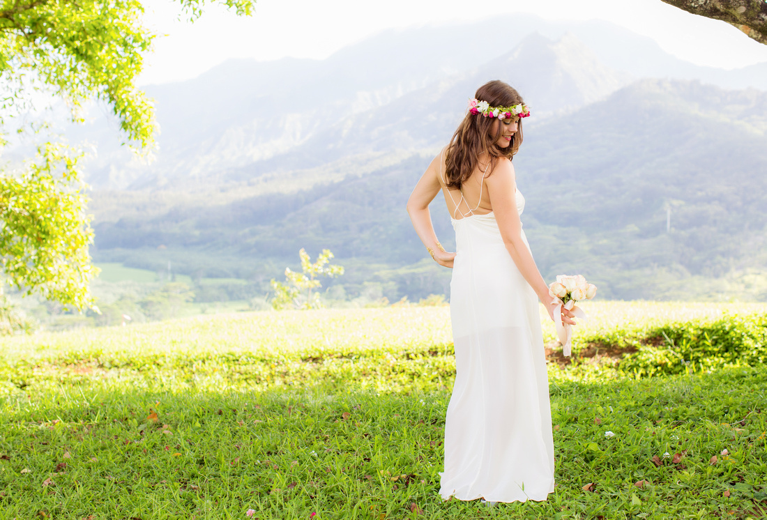 Kauai Intimate Wedding Photography-9