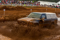 Mud Out 2017-11